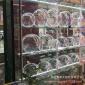 波波球TPU超透明薄膜�h保充��TPU膜磨砂��z半透明可�做�S家直�N