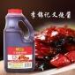 李�\�叉���u2.6kg 4瓶蜜汁炒菜��烤蘸�u腌制牛排意大利面�u�{料